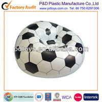 Inflatable football sofa, Inflatable air sofa, Inflatable chair