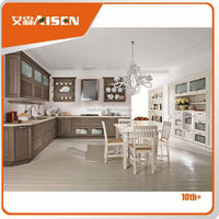 Professional mould design factory directly top quality simple style kitchen counter