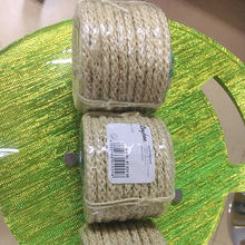 Top Selling Good Quality Packing Jute Hemp Rope for Goods packaging