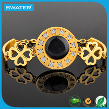 Innovative Products 2016 Chain Bracelet Gold Charms