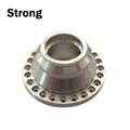 Steel Alloys Turning high demand cnc machining parts