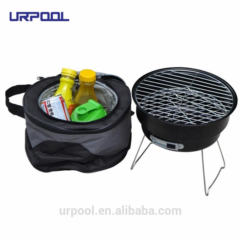 charcoal bbq grill indoor outdoor camping barbecue stove commercial charcoal bbq grill
