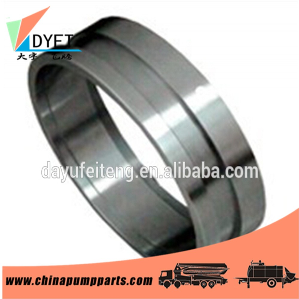 Concrete Pipe Tee : Mm sk flange pipe fittings collar for concrete pump