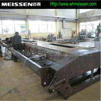Large type precision laser cutting parts metal parts stainless steel parts fabrication