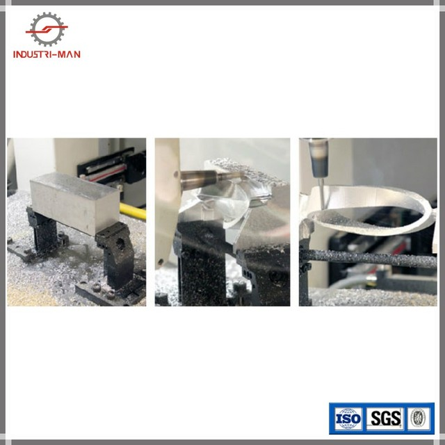 mass production mould manufacturers CNC machining prototype for machinery instrument parts