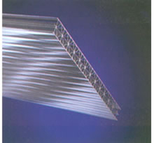 property of solar energy control polycarbonate sheet for natatorium