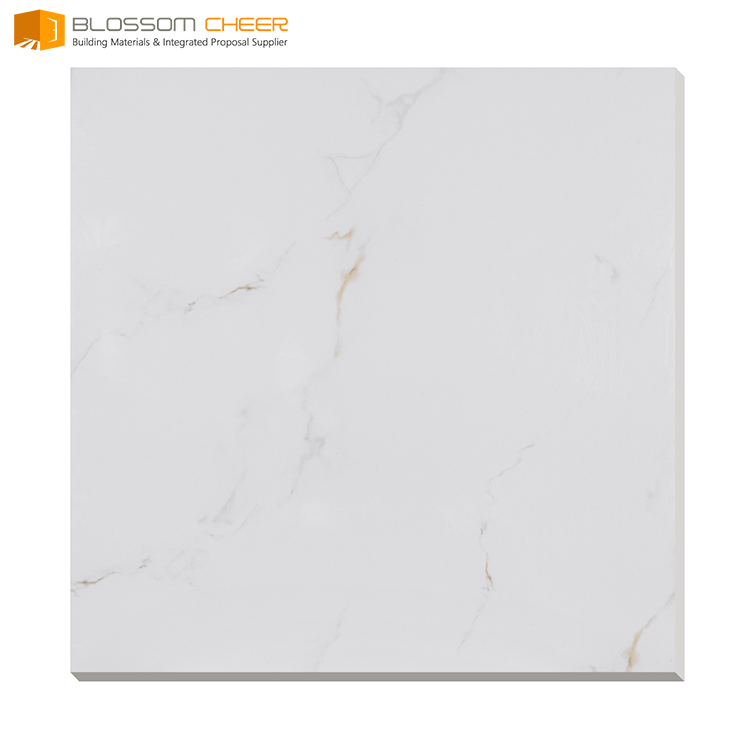 Price cheap marble tile look like natural marble floor tiles