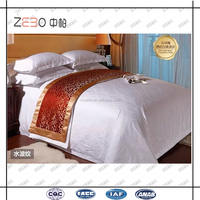 Latest Design Jacquard Bedroom Set Star