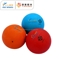 medicine ball for kids athletics in school sports