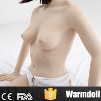 Cute 158cm E Cup Artificial Breast In Silicone Material,Hot Japan Girl