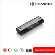 Power tool 7.2v battery pack replacement battery for mak 7000
