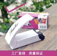 Home Appliances Use Battery Mini Hand Heat Plastic Bag Sealing Machine for Plastic Bag