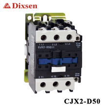 Low Voltage LC1 Ac 3 380v Coil China Contactors