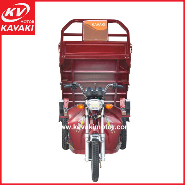 Hot sale model perfect design 3 wheel tricycles with 32Ah 60V batter operation made in China