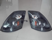 AMERICAN HEAVY DUTY TRUCK PARTS LED HEAD LAMP FOR VOLVO VNL