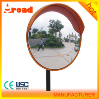 Factory Sale acrylic convex mirror concave and convex mirror