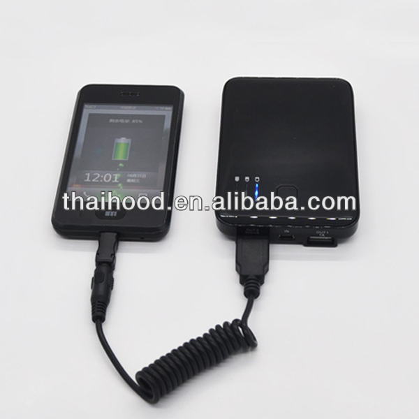 pupular hotsale portable charger power bank For samsum,nokia, Iphone,