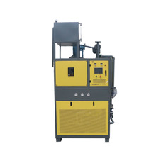 Electromagnetic induction heating conduction industrial electric furnace