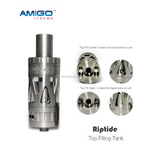 2016 Best Vaping Atomizer 2ml Leak-proof Mate Tank