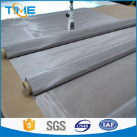 500 Mesh Stainless Steel Screen Mesh Roll