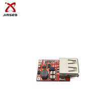 3V to 5V 1A USB charger dc-dc converter step up boost module for phone