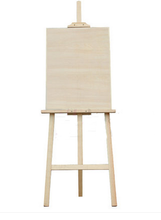 canvas painting stand,canvas painting easel