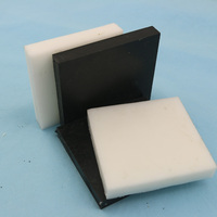 Virgin Material Extruded Plastic POM plate,polyethylene plastic sheet made by virgin material