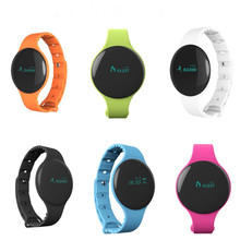 Top smart bluetooth sports cell phone watch phone H8 smart bracelet