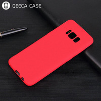 Ultra thin 1mm thickness case candy color phone cover silicone / TPU case for samsung galaxy on7/ on5