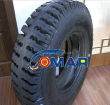 light truck tire 750-16 RIB and LUG cheap tire for sale