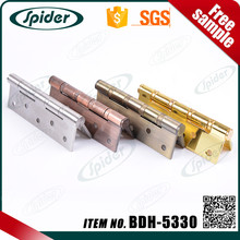 wooden Door Hinge Stainless Steel Accessories/ Hinge