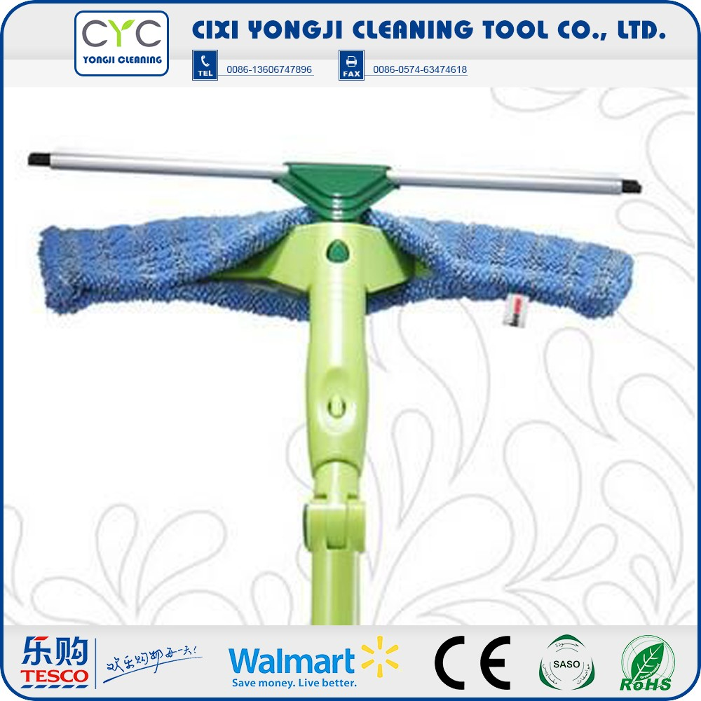 Factory wholesale Eco-Friendly hand type window squeegee