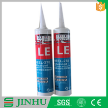 Dow Corning quality Fire Resistant high modulus silicone sealant for train gap filling