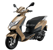 New model cheap 125CC gas scooter for sale
