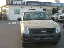 ISUZU SINGLE CABIN DMAX 2.5 BASIC DIESEL 2013