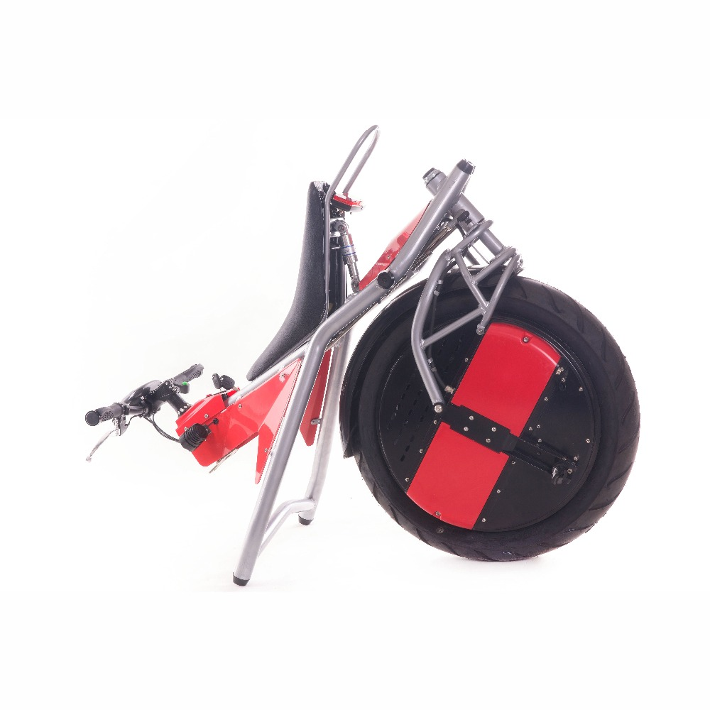 high quality mono cycle motorcycle one wheel electric scooter