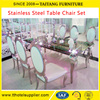 Luxury Hotel Banquet Wholesale Royal Dining Chair