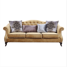 latest luxury turkish sofa furniture