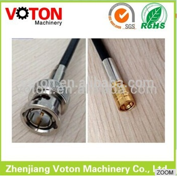 Huawei series connection jumper wire straight to 75 ohms smb BNC Male BT3002 cable