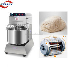 CE Flour used commercial bakery bread machine used industrial spiral dough mixer