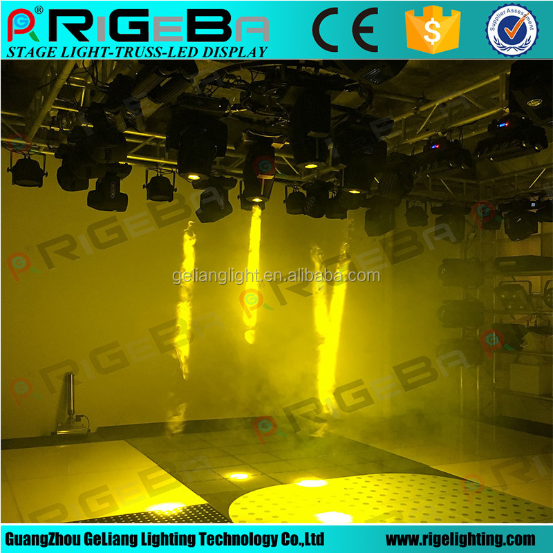1.5m mini Revolving rotating aluminum truss stage equipment rotary lamp frame rotate truss