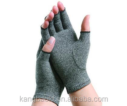 thumb warmer guantes de nitrilo arthritis gloves wy-pg010 copper arthritis gloves winter gloves lady sexy photo english