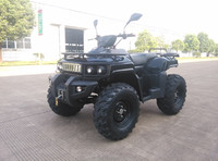 Electric Power Quad ATV E3000AUG
