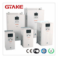Variable voltage variable frequency inverter