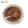 Cheap price organic baking cocoa powder brands malaysia