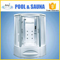 China factory price enclosed Steam Shower Room for two people