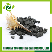 Low Price Anthracite Coke Filter into water Material Suppliers