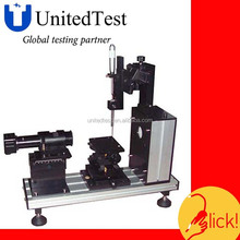 Contact angle testing equipment/contact angle goniometer