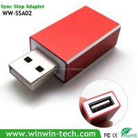 micro usb cable 2.1a fast charger Syncstop fast charging connector