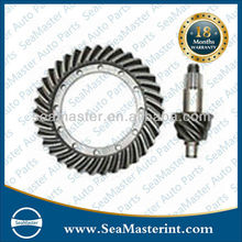 High quality crown wheel and pinion gear for HILUX (front ) 9*41 OEM 41201-80015